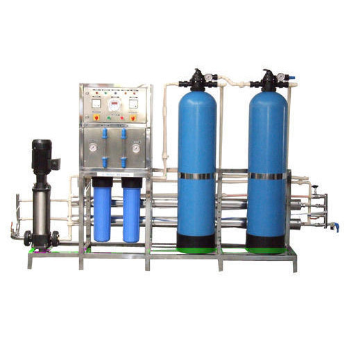 Ro System And Ro Plant Manufacturer Reva Water Tech