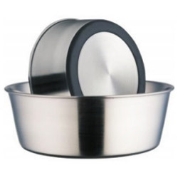 Heavy Dishes with Ring Rubber Base
