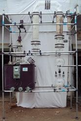 Glass Reflux Distillation Equipments