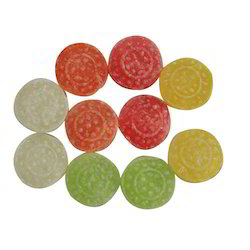Cherry Loose Candies