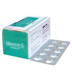 Idezovir-S Tablets