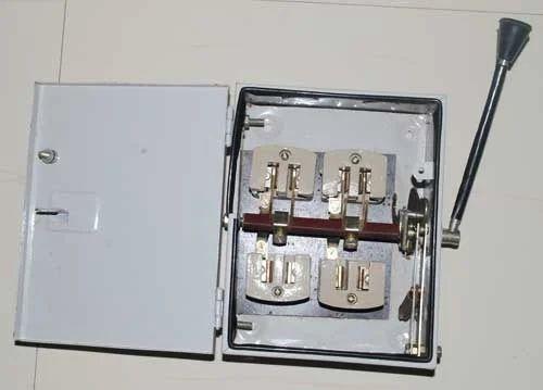 Iron Sheet Metal Main Switch Iron Sheet Metal Change