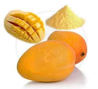 Ecooverseas Mango Powder, 50 KGS, Packaging: Drums