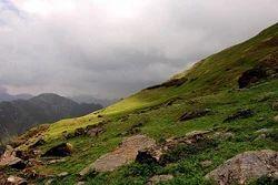 Adventure Tours (Jibhi To Bashleo Pass Tour)