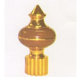 Double Color Tower Finial