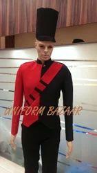 Band Uniform School