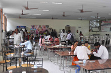 24 Hours Canteen