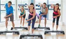 Low Intensity Aerobics