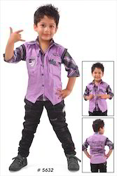 Kids Funky Baba Suit