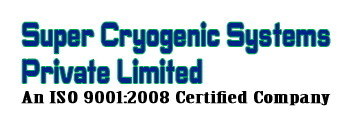 Super Cryogenic Systems Private Limited