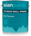 Asian Paints (Exterior Wall Primer)