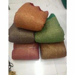 Velvet Work Fabric