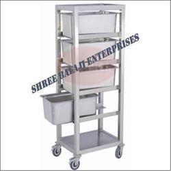 Kitchen Storage Rack In Pune Maharashtra India Indiamart