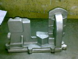 Aluminium Metal Castings