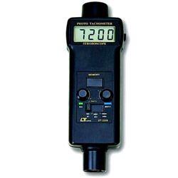 Portable Tachometer/ Stroboscope Dt2259 Lutron