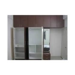 Foldable Wardrobe Folding Almirah Suppliers Traders