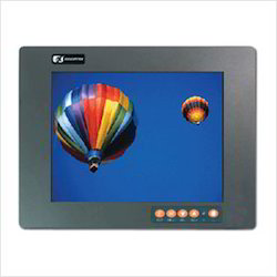 12.1 TFT Industrial LCD Monitor