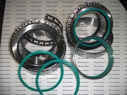 Bearings for Volvo Truck and Buses