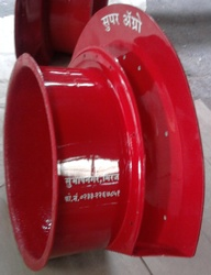 FRP Ring Blower Cover