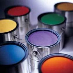 Pigments For Building Materials