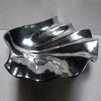 Aluminum Shell Trays