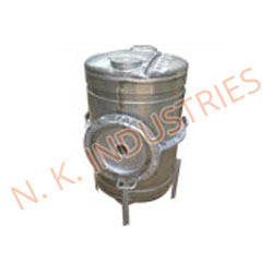 Rotational Article Mould