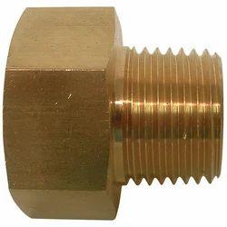 Brass Male Adapter