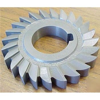 Milling Cutters Side Milling Cutters Exporter From Rajpura