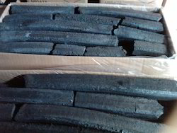 High Carbon Content Charcoal