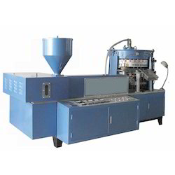 PET Bottle Capping Machine