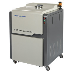 X-Ray Fluorescence Spectrometers