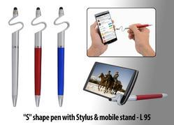 Stylus Pen With Stylus Pen  Stand