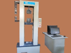Electro Hydraulic Computerized Universal Testing Machines