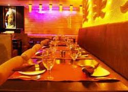 The Punjabiisn Restaurants Bar