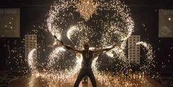 Pyro Fire Act Show Services