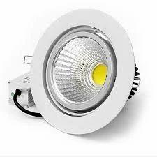 Shine Aluminum LED COB Lights
