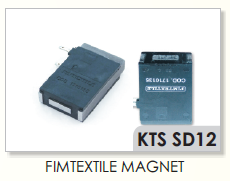 Staubli Dobby Fimtextile Magnet