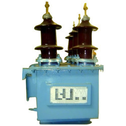 Oil Cooled Residual Voltage Transformers