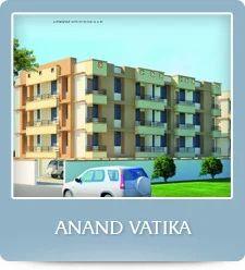 Anand Vatika, Hessag Flats