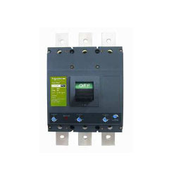 Easy Pact CVS 800A Circuit Breakers