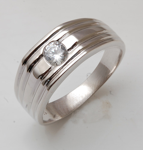 Silver Ring For Mens At Rs 1200 Piece Mens Silver Ring