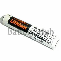 CR 12600 3V Sanyo Lithium Battery