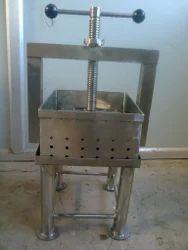 Tofu Pressing Machine