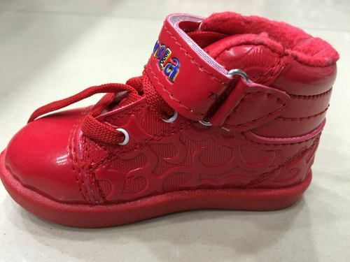 32171e1bd Milano Shoe's & Accessories, Hyderabad - Retailer of Red Kids Shoes ...
