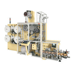 Manual Paper Bag Making Machine 240 V Rs 50000 Unit