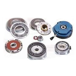 Electromagnetic Clutch Brake Combinations
