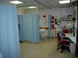 Emergency Room (3 Bedded)