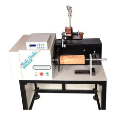 PT COIL Winding Machines