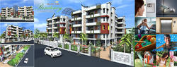 May Fair Residency Construction Service