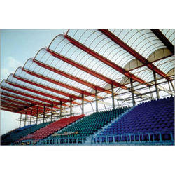 Stadium Polycarbonate Sheet